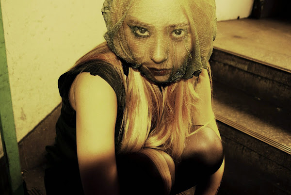 Krystal Jung f(x) Red Light Teaser