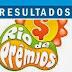 Resultado Rio de Prêmios 415 edição do dia 21/06/2015