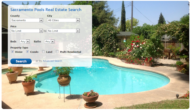 Search Sacramento 39 S Latest Homes With Pools For Sale With Enterprise