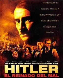 Hitler: El Reinado del Mal en Español Latino