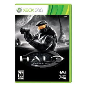 Halo Anniversary Reviews
