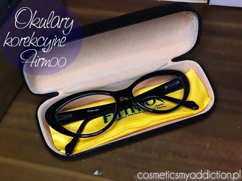 Okulary korekcyjne Firmoo