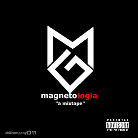 MIXTAPE MAGNETOLOGIA [MAGNE MC]