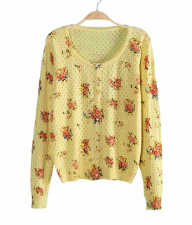 http://www.aupie.com/ladies-fashion-hollow-out-floral-print-knitting-cardigans.html