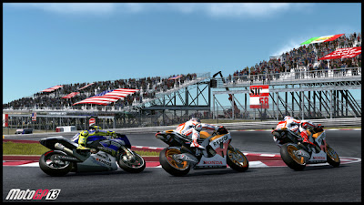 Download MotoGP 13 Patch v1.1 with DLC 1 And 2-iND Pc Game