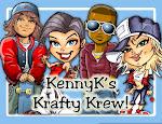 Kenny K`s Krafty Krew