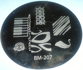 bundle-monster-207-BM207-review-stamping-plate