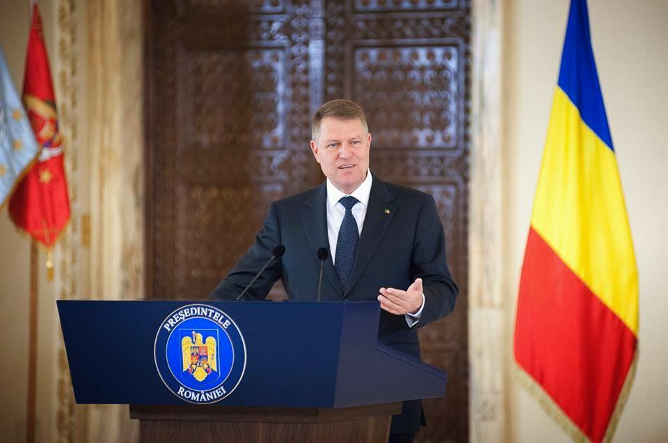 Klaus Johannis, romániai kisebbségek, kisebbségi jogok, magyarság, Románia, RMDSZ, közigazgatási reform, régiósítás