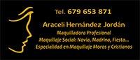 Araceli Maquillaje