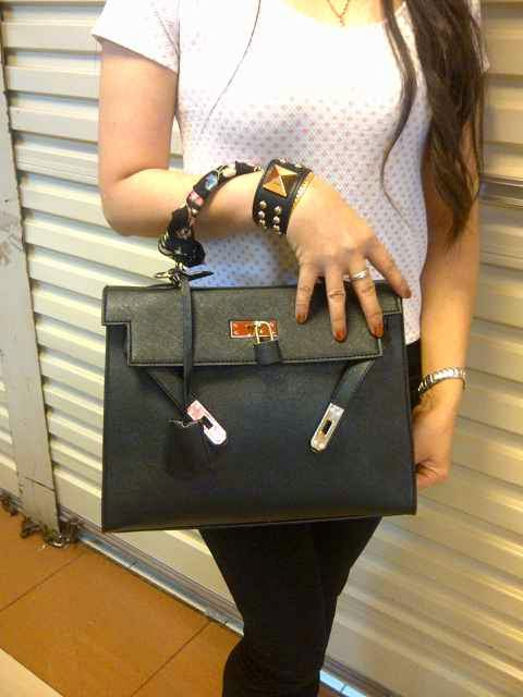 CENTRAL BAGS PUSATNYA TAS BRANDED : Hermes kelly, Hermes kelly Mini