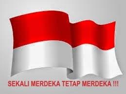 Penyebaran Berita Proklamasi Kemerdekaan Indonesia untuk mendapat pengakuan dari masyarakat Indonesia dan dunia internasional