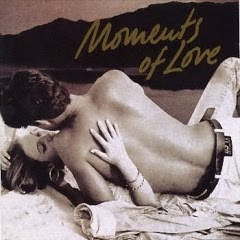 Moments Of Love Vol. 02 CD Capa