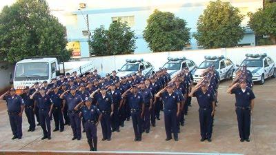 Guarda Municipal de Birigui