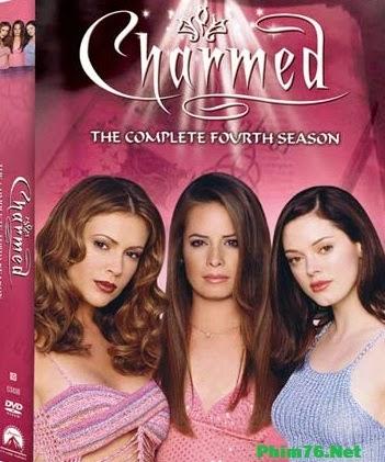 Phép Thuật Phần 4 - Charmed 4