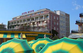 Lignano Hotel Marin