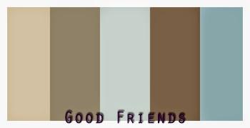 http://www.colourlovers.com/palette/77121/Good_Friends