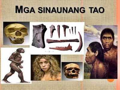 mga sinaunang tao konklusyon Sinasaliksik ng mga unang tao ang kanilang imahinasyon upang makakuha ng  paliwanag sa mga pangyayari, kalikasan at kaugalian ng tao na nasa paligid.