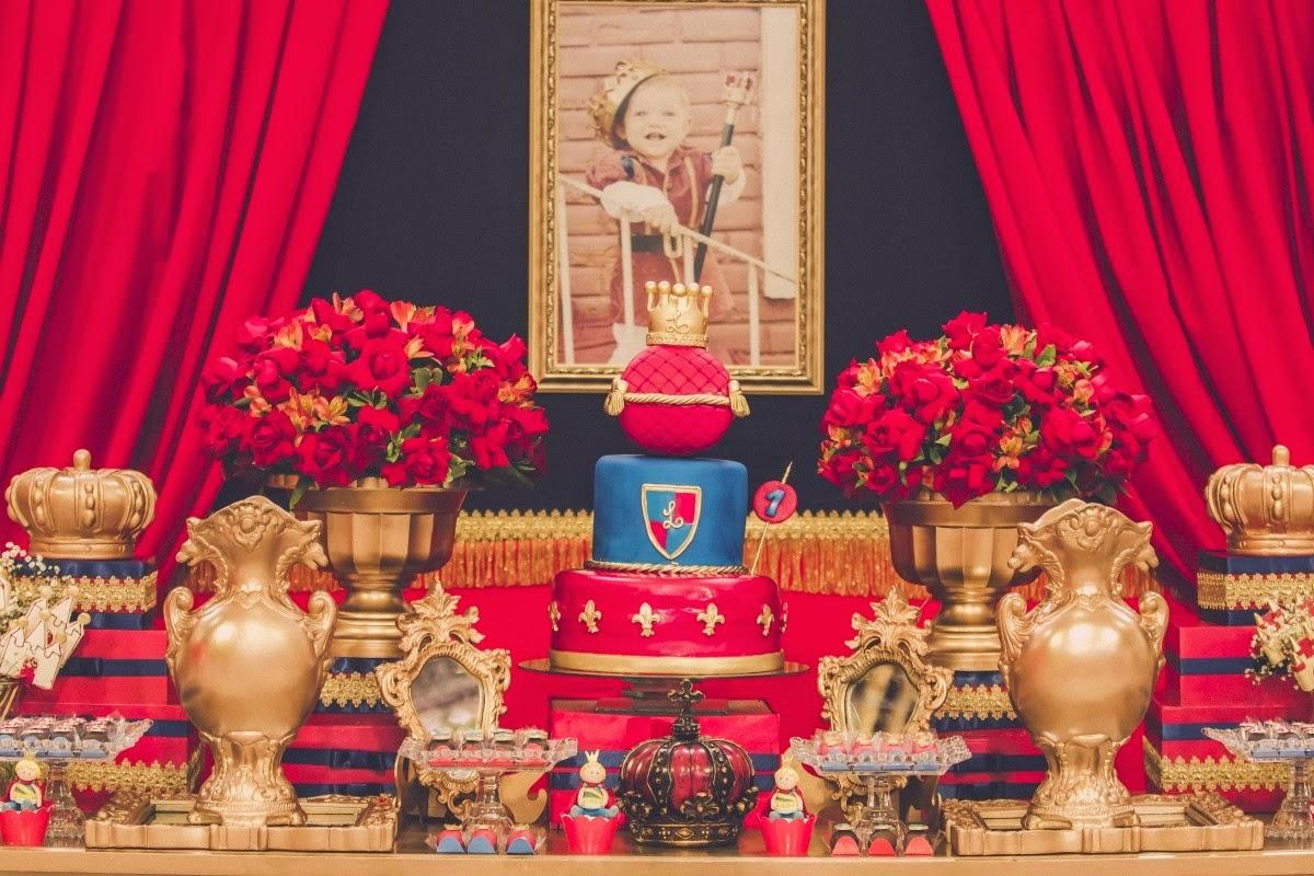 Festa Reinado