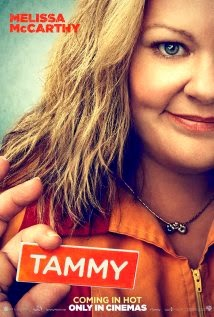 "Movie review: 3 Enthusiastic Snouts up for ""Tammy"""