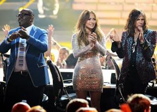 Randy Jackson Praises Former 'Idol' Judges Steven Tyler & Jennifer Lopez » Gossip | Randy Jackson | Steven Tyler | Jennifer Lopez