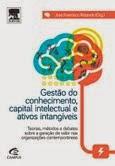 Gestão do Conhecimento, Capital Intelectual e Ativos Intangíveis - Elsevier