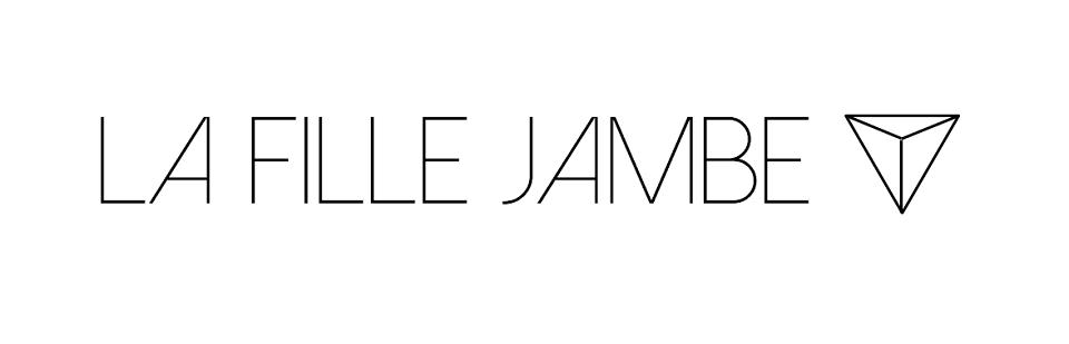 La Fille Jambe