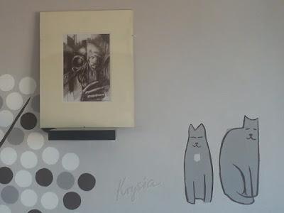 Ethro - Adrian Bienias - sepia Lemowskie fantasmagorie