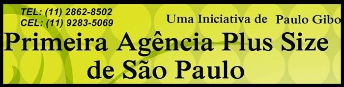 AGÊNCIA SÃO PAULO PLUS SIZE