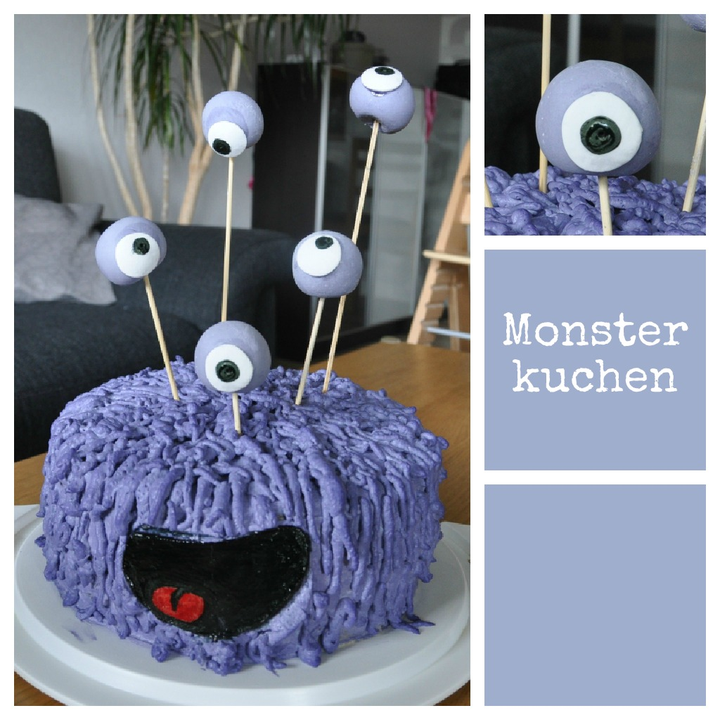 Monster torte rezept