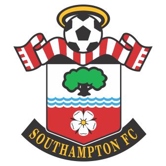 Southampton FC, liga inggris, football, lambang, logo, vektor, klub sepakbola