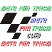 Hội Moto PKN TpHCM