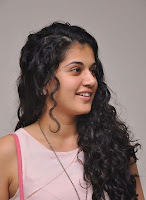 Taapsee Pannu Looks Cute Fresh stunning without Makeup in Tank Top and Denim Lovely Beauty
