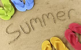 SUMMER ACTIVITIES YEAR 5 & 6