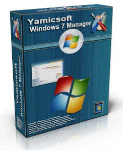 Lançamentos 2012 Downloads Download Windows 7 Manager v4.0.0