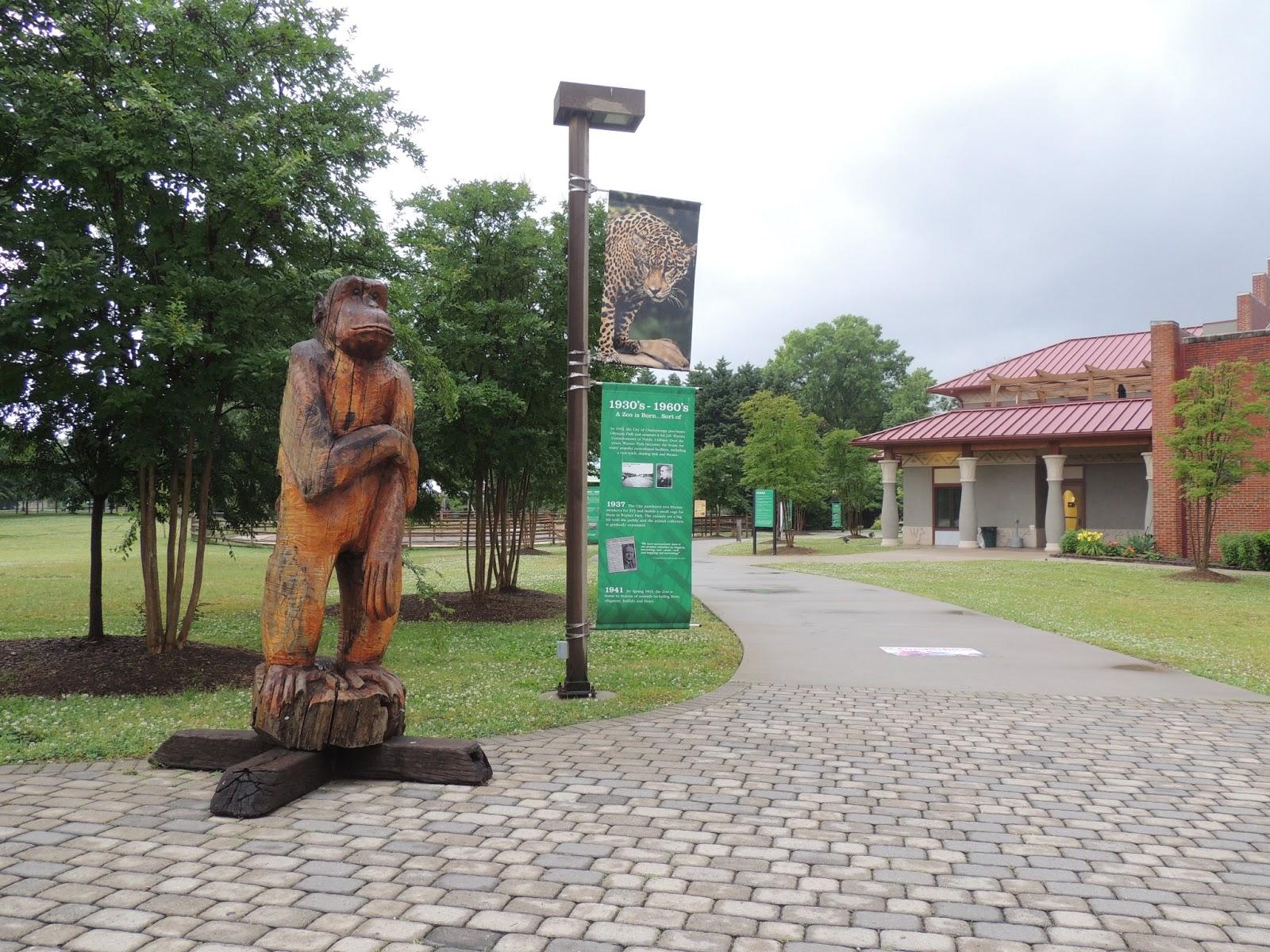 Access Chattanooga Chattanooga Zoo