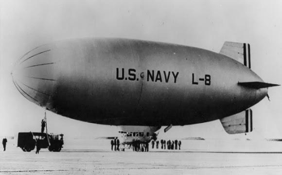 Kisah Balon Tempur Berhantu di Perang Dunia Kedua