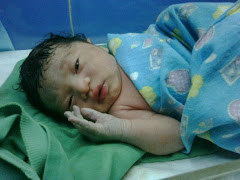 Baby Aaron Lahir