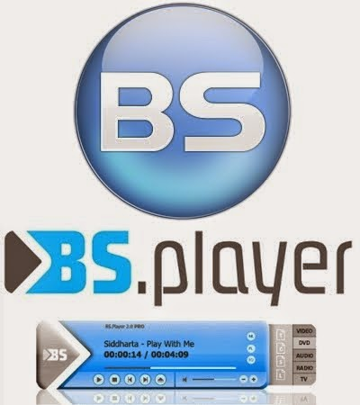 بى اس بلاير 2015 BS.Player