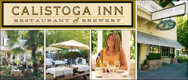 Calistoga+Inn