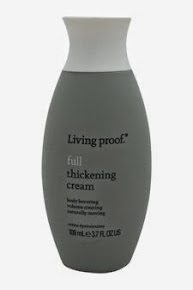Living Proof Thickening cream