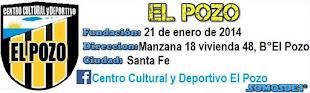 Centro Cultural y Deportivo El Pozo
