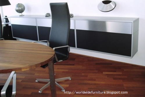 All about home decoration furniture modern office for Modern office furniture systems