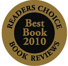 READERS CHOICE BEST BOOK