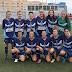 Nueva victoria, esta vez frente al Son Sardina (3-0)