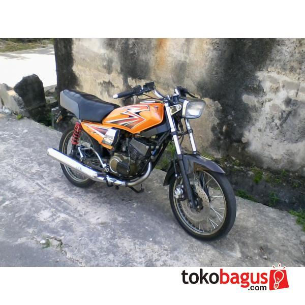 Galeri Modifikasi Yamaha Rx King | Modifikasi Motor Yamaha 2016