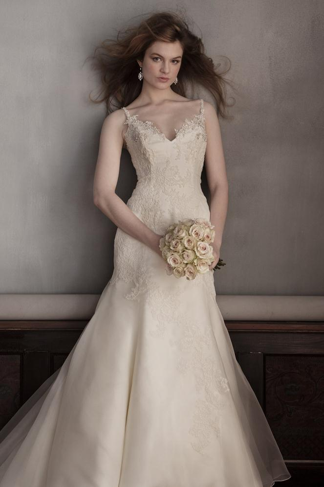 Marisa Bridal Spring 2015 Collection | fashionbride