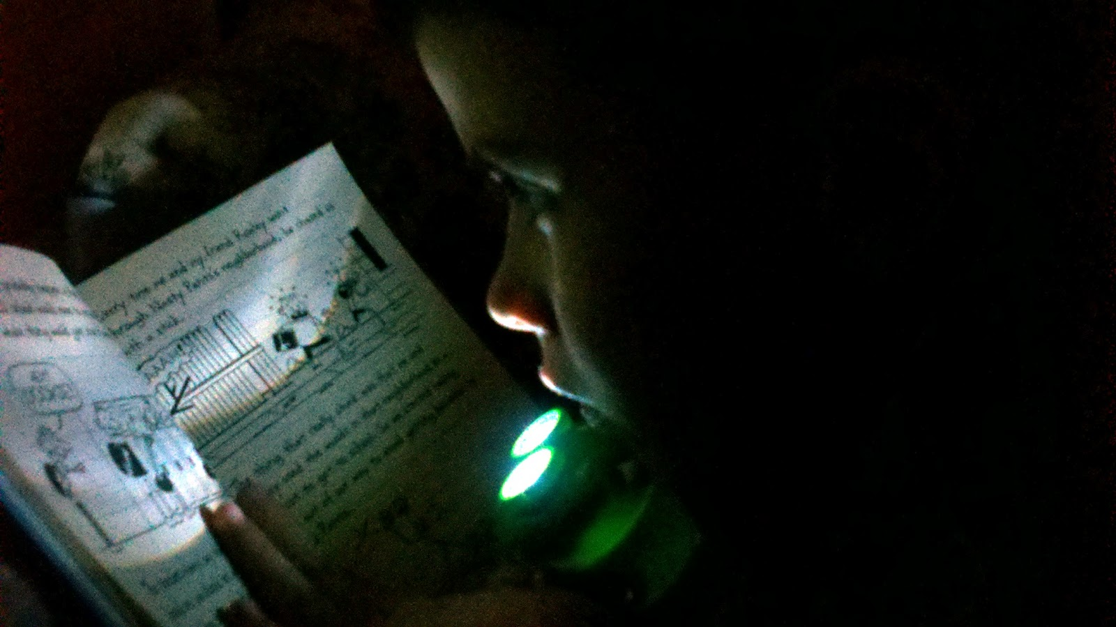 images Know Why Reading In The Dard Is Bad For Your Eyesight In Hindi