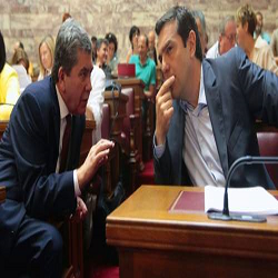 Ο Μητρόπουλος τινάζει στον αέρα τη στρατηγική Τσίπρα