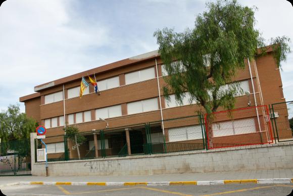 Colegio Enric Valor