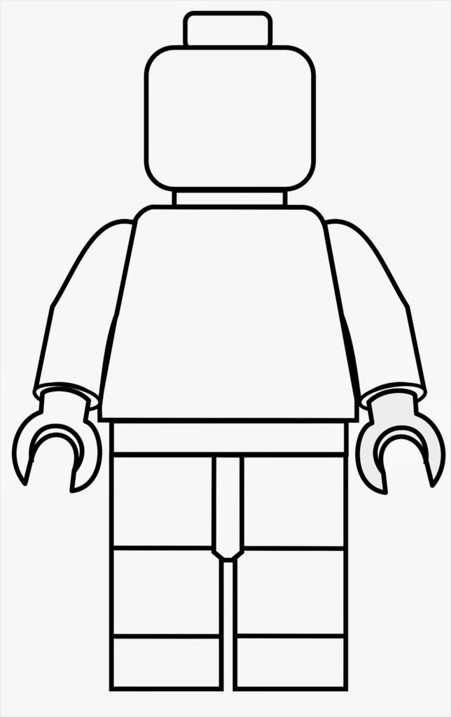 lego logo coloring pages - photo#4